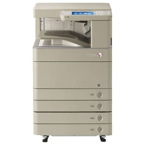 Pilote canon i550 pour windows 7. CANON IMAGERUNNER ADVANCE C5030 MFP PPD DRIVERS FOR WINDOWS 10