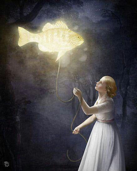 Catrin Welz Stein Magic Realism Art Surreal