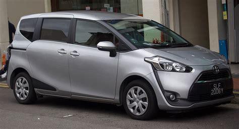 Toyota Sienta Backgrounds by Toyota Sienta