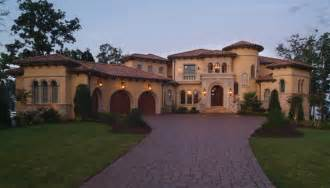 harmonious mediterranean luxury house plans 1000 images about exterior makeover on