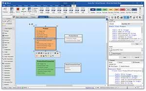 Visual Basic Uml Diagram Tool