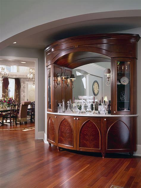 dining room bar cabinet traditional dining room minneapolis  erotas custom building