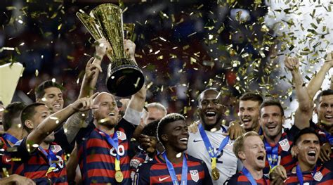 gold cup usa wins title jordan morris  redeemed