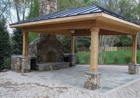 fireplace and patio 30 outdoor fireplace pictures creativefan