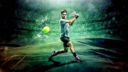 Federer Roger Training Foot Routine Spyn Known