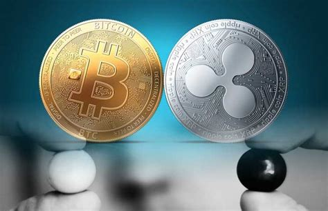 Xrp's average transaction speed is 4 seconds while bitcoin's transaction speed is 10 minutes. Bitcoin vs Ripple Battle for #1 Spot: Main Differences Between BTC and XRP Cryptocurrencies