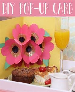 How To Make Pop Up Cards For Mothers Day | www.imgkid.com ...
