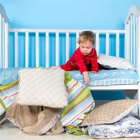 Transitioning A Toddler To A Big Kids Bed Parenting