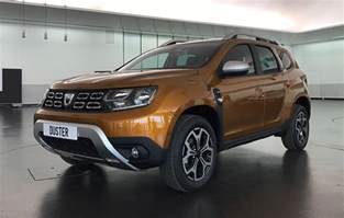 cost of a lexus 2018 dacia duster 2018 renault duster in 12 live photos
