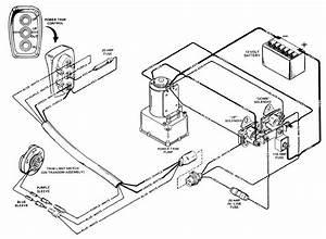 Mercruiser Trim Switch Mod  Page  1
