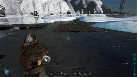 Ark Boat Glitch by Foundation Sinking Ark Sinks Ideas