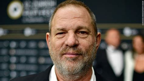 Weinstein fired from company he co-founded