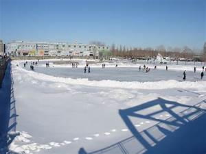 Ice Rinks HD Wallpaper | Landmarks Wallpapers