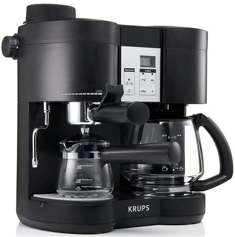 Are grind and brew coffee makers a right choice? The 5 Best Espresso & Coffee Maker Combos to Buy in 2018