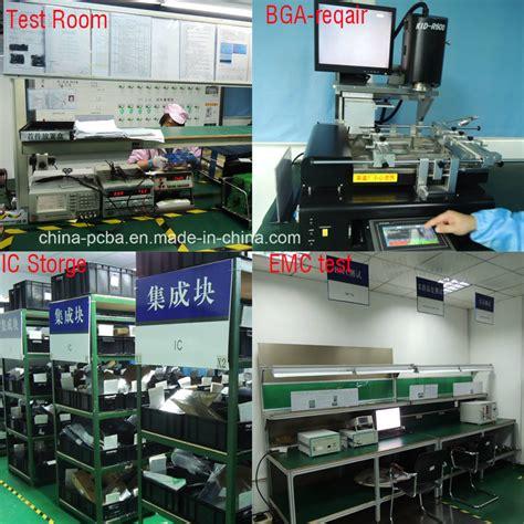 China Pcb Scrap Remote Control Stm Board