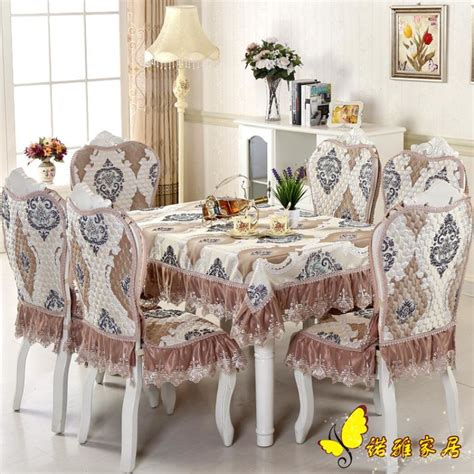 table and chair covers luxurious round dining table cloth chair covers cushion