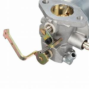Carburetors With Gasket For 8hp 10hp Er 4000w 5000w