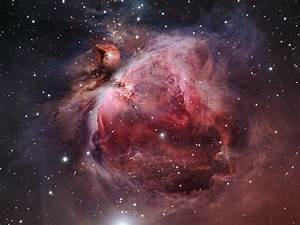 Here's A Fun Link :: Real colors - Orion Nebula [2,150x1611]