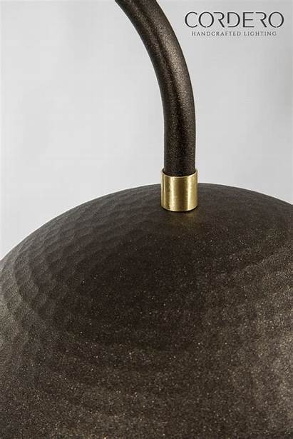 Hammered Dome Sconce Bronze