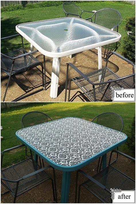 garden furniture makeover ideas   admire