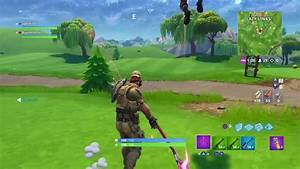 Fortnite | First Sniper Shootout | Clutch Victory Royale ...