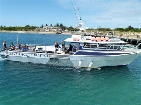 Fishing Boat Charter For Sale by Charter Fishing Boat Commercial Vessel Boats Online