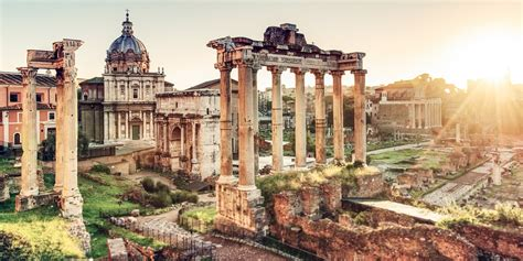 Rome 7, 10 & 14 Day Weather Forecast | Thomas Cook
