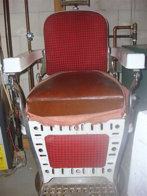 Paidar Barber Chair Manual by Antique Barber Chairs Marketplace Buy And Sell Antique
