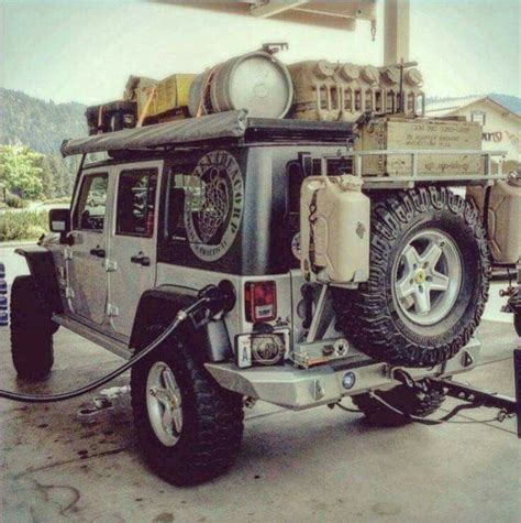 pin  shawn talley   jeepssuvoff road autos todo