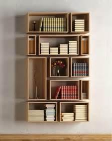 Librerie e scaffali originali idee per esporre i