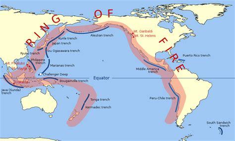 natural hazards volcanoes