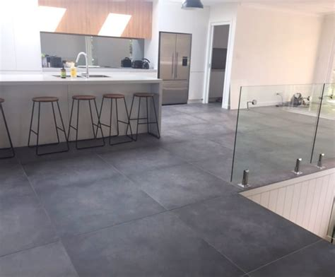 large concrete tiles floor large polished concrete floor tiles gurus floor