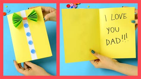 s day card crafts for 925 | maxresdefault