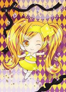 Dia - Shugo Chara! - Zerochan Anime Image Board