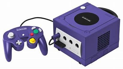 Gamecube Nintendo Wikipedia Console Wiki
