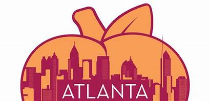 Georgia Atlanta Clip Clipart Truck Transparent Cipta