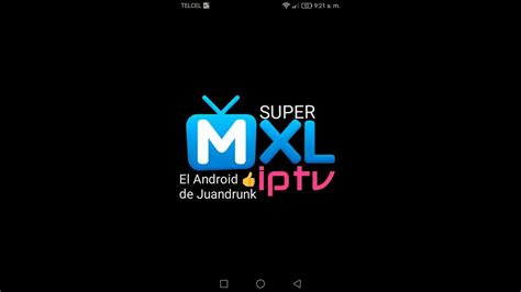 Super Mxl Iptv, Cable Plus En Hd Ahora En Android.