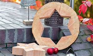 Deko Aus Baumscheiben : 1000 ideas about baumscheiben deko on pinterest baumscheibe holzsterne and wood slices ~ Avissmed.com Haus und Dekorationen