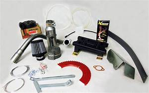 Briggs Animal Lo206 Performance Parts Kit With Inferno