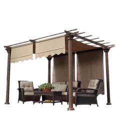 garden winds universal designer replacement pergola shade