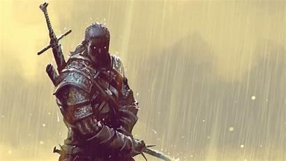 Geralt Rivia Witcher 4k Games Wallpapers Artwork