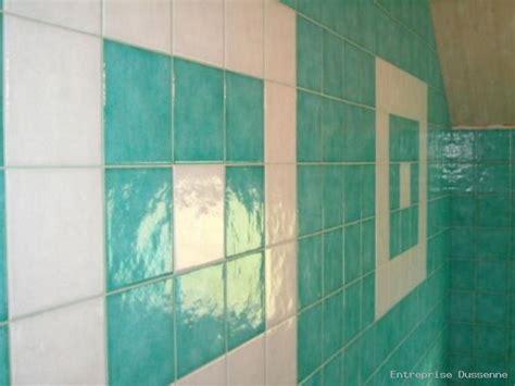 carrelage salle de bain au chateau d upignac