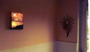 Led Leuchtbilder Kaufen : erdmuthe kunst led leuchtbilder ~ Orissabook.com Haus und Dekorationen