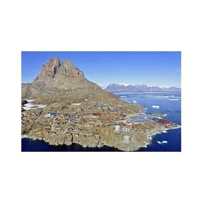 Uummannaq GreenlandUummannaq is a town in north-west
