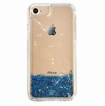Glitter Phone Cases Iphone Night Starry Case