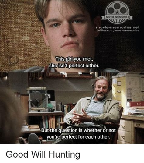 Good Will Hunting Meme - 25 best memes about good will hunting good will hunting memes