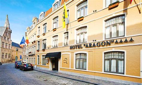 hotel aragon brugge 224 bruges groupon getaways