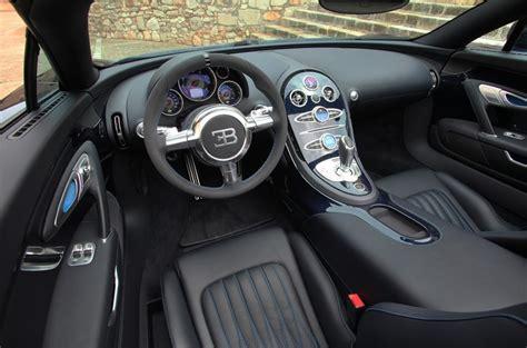 Bugatti Veyron Vitesse Review (2017)