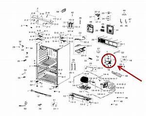 Samsung Part  Mkv190cl2j  Sm1 Compressor  Oem