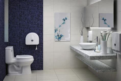 the affordable washroom collection
